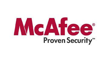 McAfee как добавить файл в исключения