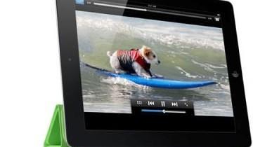 Как скачать фильм с компьютера на iPad