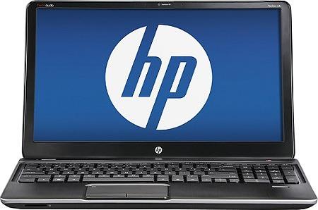 Как попасть в Биос на ноутбуке HP