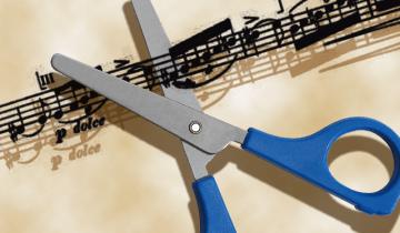 Вырезать кусок из песни онлайн