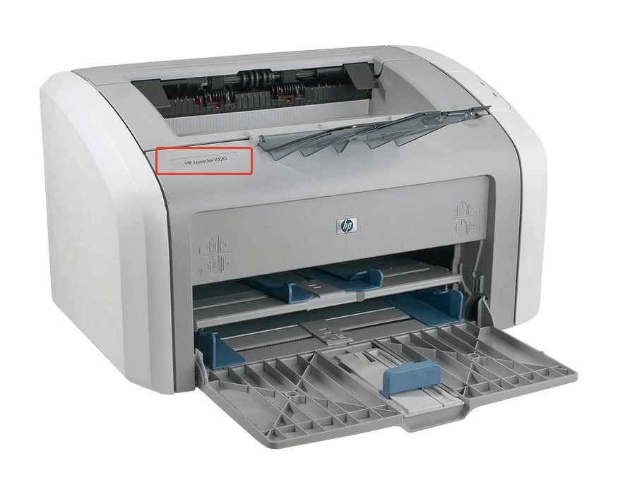 Драйверы для принтера hp laserjet 1020 скачать
