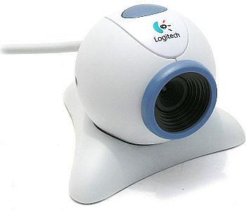 Драйверы для камеры Logitech