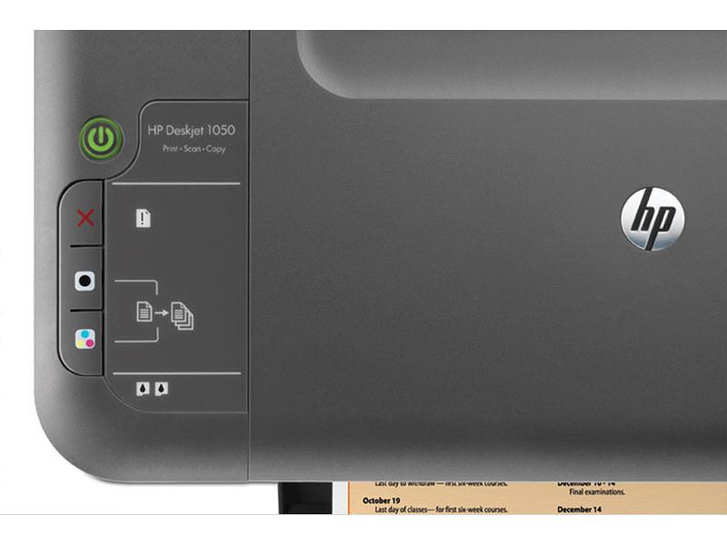 Скачать программу для принтера hp deskjet 1050a