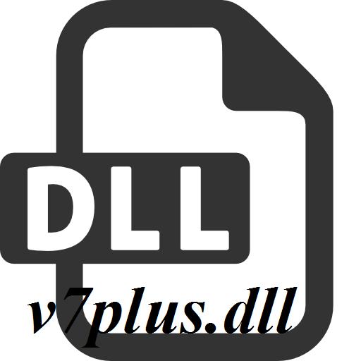 v7plus.dll: где и как скачать