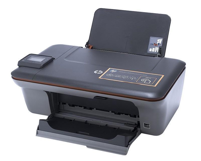 принтер hp deskjet 3050a драйвер
