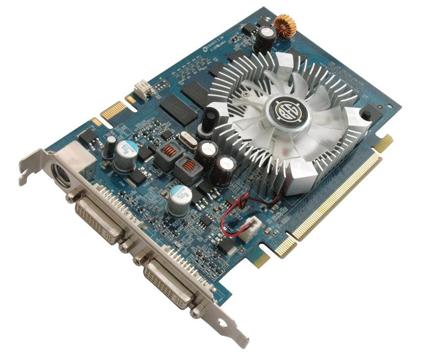 Драйвер для 9500GT GeForce
