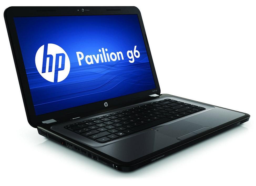 Драйвера для ноутбука HP Pavilion G7 скачать