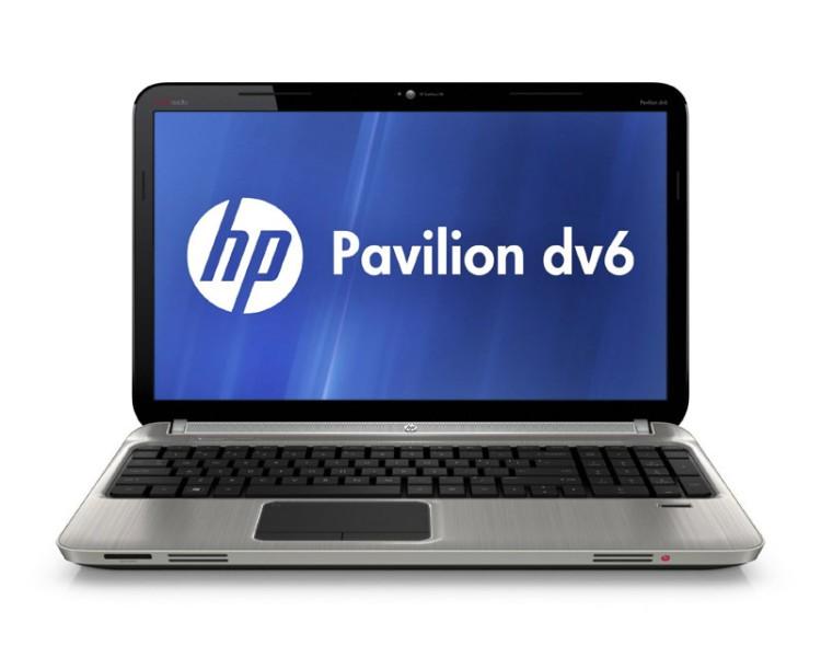 Официальный сайт hp pavilion dv6 скачать драйвера