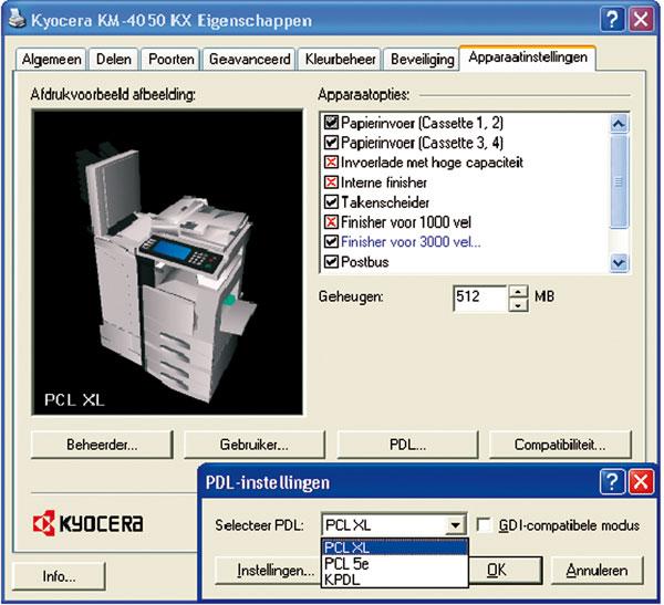 Программа для сканирования kyocera скачать