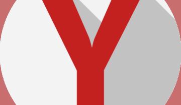 Как удалить Дзен из Яндекса
