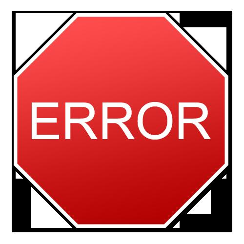Ошибка 0х80070057