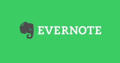 Evernote что за программа