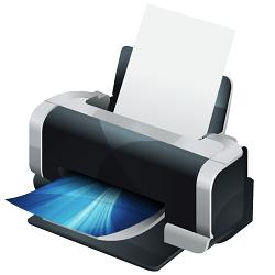 Настроить принтер через роутер