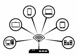 Что нужно для подключения wi-fi дома