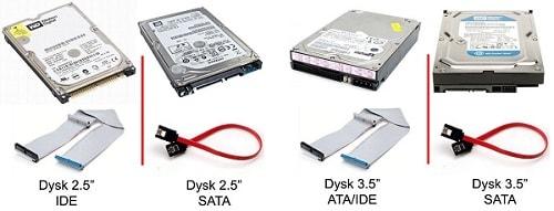 Как подключить внутренний жёсткий диск через USB