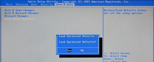 Load-Setup-Defaults